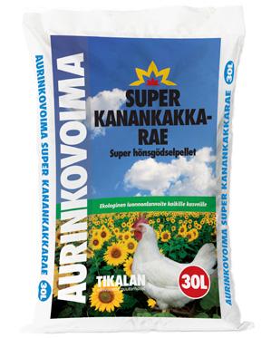 Super Kanankakkarae